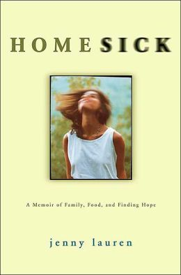 Homesick: A Memoir of Family, Food, and Finding Hope