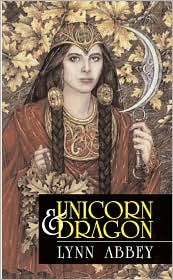 Unicorn and Dragon (Unicorn and Dragon Series #1)