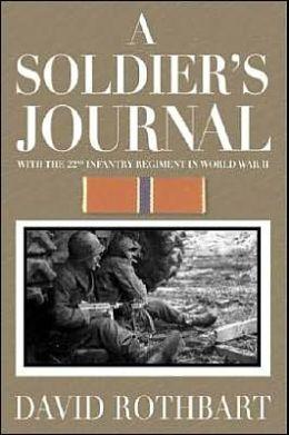 Soldier's Journal