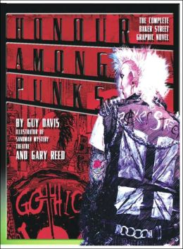 Honour Among Punks (The Complete Baker Street Collection)