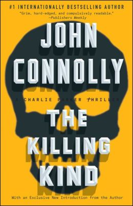 The Killing Kind (Charlie Parker Series #3)