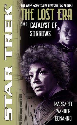 Star Trek The Lost Era #6 - 2360: Catalyst of Sorrows