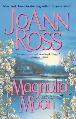 Magnolia Moon (Callahan Brothers Series #3)