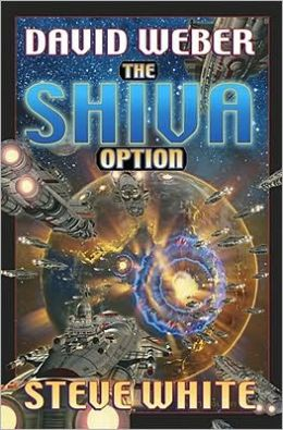 The Shiva Option (Starfire Series #4)
