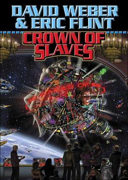 Crown of Slaves (Honorverse Series)