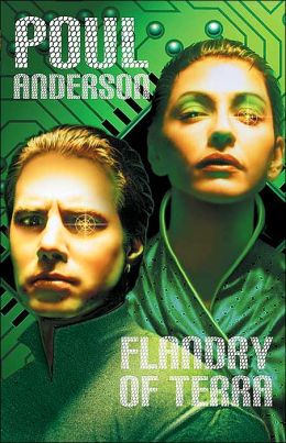 Ensign Flandry (Dominic Flandry Series #1)