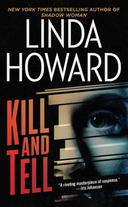 Kill and Tell (John Medina Series #1)