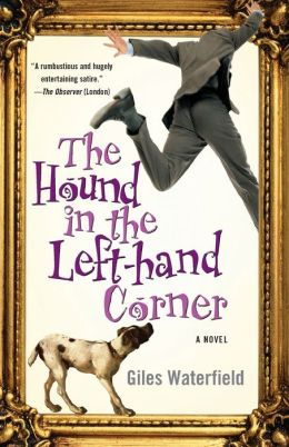 The Hound in the Left-hand Corner