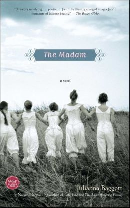 The Madam: A Novel