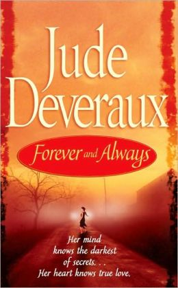 Forever and Always (Forever Trilogy Series #2)