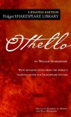 Book Cover Image. Title: Othello (Folger Shakespeare Library Series), Author: William Shakespeare