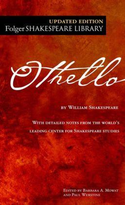 Othello (Folger Shakespeare Library Series)