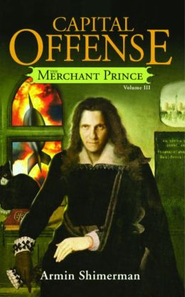 Capital Offense: Merchant Prince III