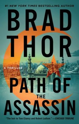 Path of the Assassin (Scot Harvath Series #2)