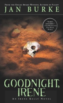 Goodnight, Irene (Irene Kelly Series #1)