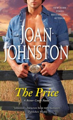 The Price (Bitter Creek Series #4)