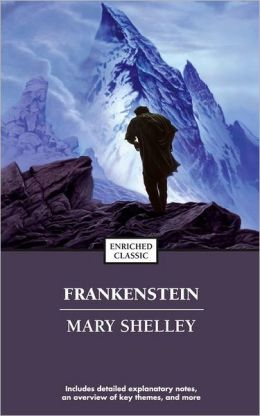 Frankenstein (Enriched Classic Series)