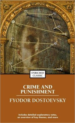 Crime and Punishment (Enriched Classic Series)