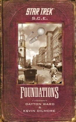 Star Trek S.C.E.: Foundations