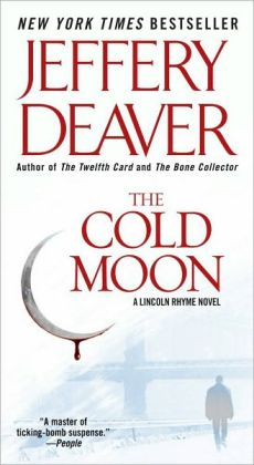The Cold Moon (Lincoln Rhyme Series #7)