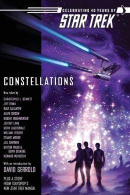 Star Trek: Constellations