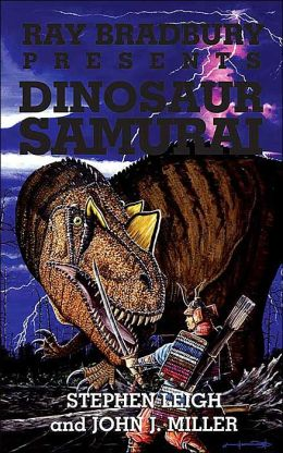 Ray Bradbury Presents Dinosaur Samurai