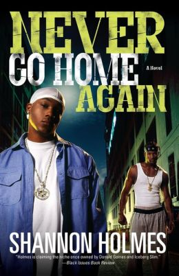 Never Go Home Again: A Novel
