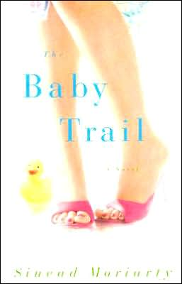 The Baby Trail: A Novel
