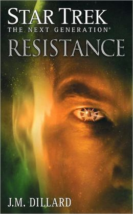 Star Trek The Next Generation Series: Resistance