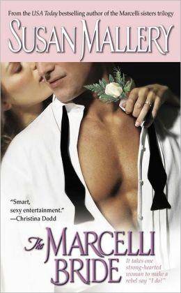 The Marcelli Bride (Marcelli Sisters Series #4)