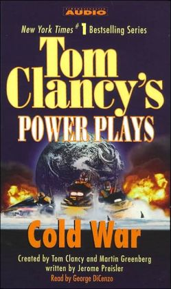 Tom Clancy's Power Plays #5: Cold War
