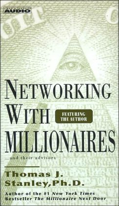 Networking with Millionnaires... and Their Advisors