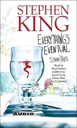 Everything's Eventual: 5 Dark Tales