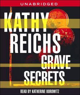 Grave Secrets (Temperance Brennan Series #5)