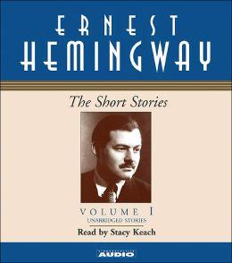The Short Stories, Volume 1