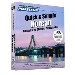 Quick and Simple Korean
