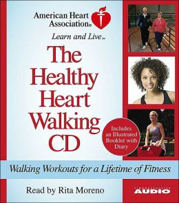 Healthy Heart Walking Program
