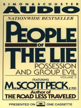 People of the Lie Volume 3: Possession and Group Evil