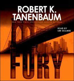 Fury (Butch Karp Series #17)