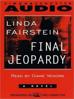 Final Jeopardy (Alexandra Cooper Series #1)