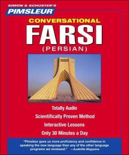 Conversational Farsi (Persian)