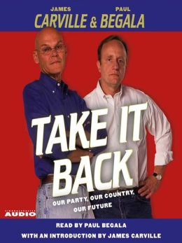 Take It Back: Our Party, Our Country, Our Future