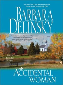 An Accidental Woman: Blake Sisters Series, Book 2