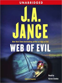 Web of Evil (Ali Reynolds Series #2)