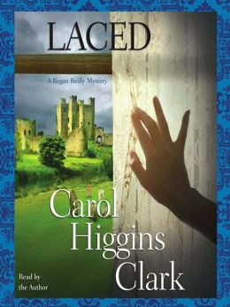 Laced (Regan Reilly Series #10)