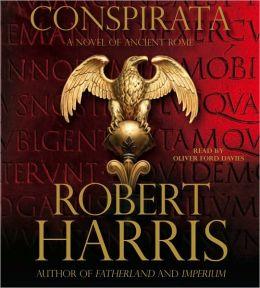 Conspirata (Cicero Series #2)