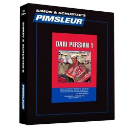 Dari, Comprehensive: Learn to Speak and Understand Dari with Pimsleur Language Programs