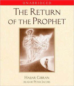 Return of the Prophet