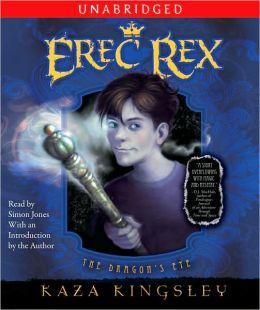 The Dragon's Eye (Erec Rex Series #1)