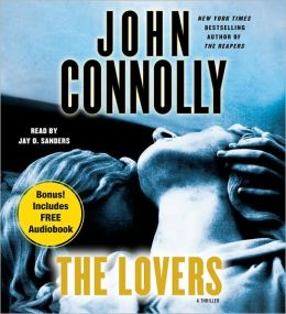 The Lovers (Charlie Parker Series #8)